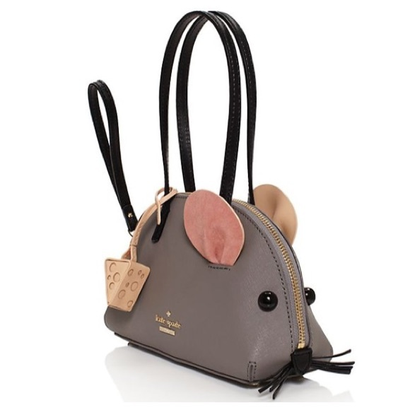 022a7e2242f4 kate spade Handbags - Kate Spade Cat's Meow Mouse Bag